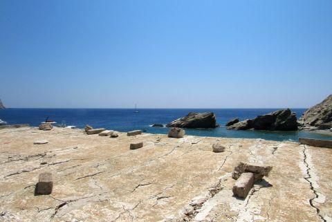 Agios Nikolaos: View from Agios Nikolaos