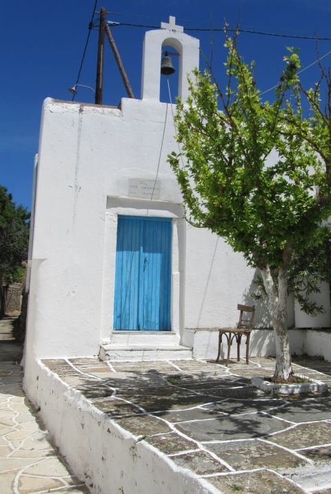 Kaloxylos: Kaloksilos Chapel