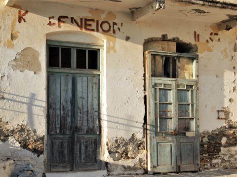 Kaloxylos: Kaloksilos Old Kafenion