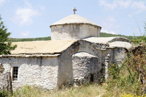 Sifones: Church of Saint Ioannis of Precursor