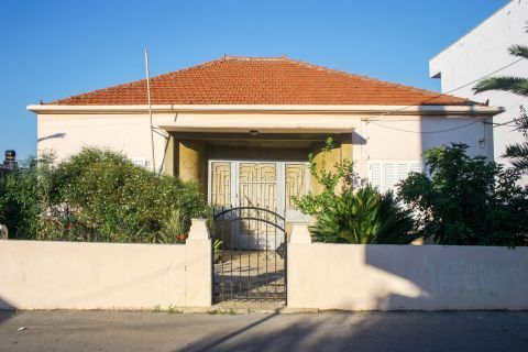Kissamos: A picturesque house