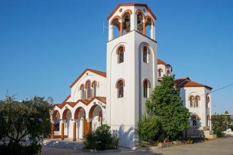 Kissamos: An impressive church