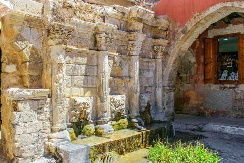 Town: Rimondi Fountain