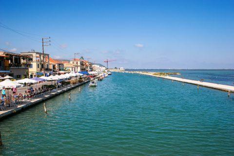 Town: Amazing sea view.