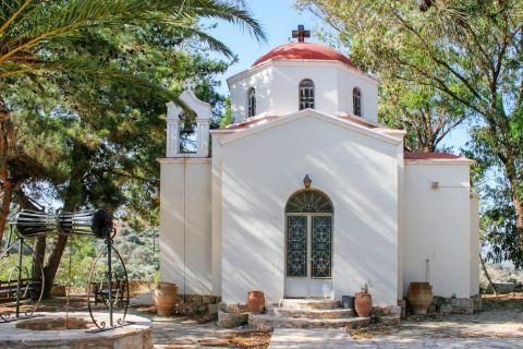 Sivas: Picturesque church
