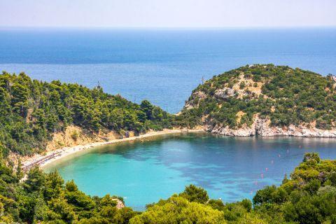 Stafilos: A paradise on Earth.