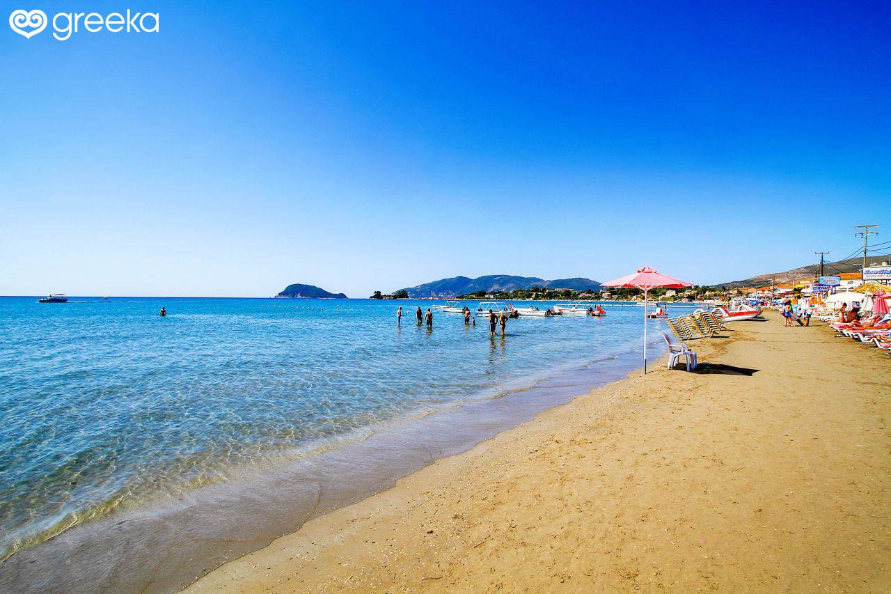 Best 28 Beaches in Zakynthos, Greece | Greeka.com | 853x1280