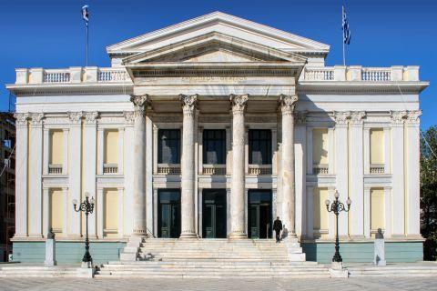 Piraeus: Piraeus Municipal Theatre