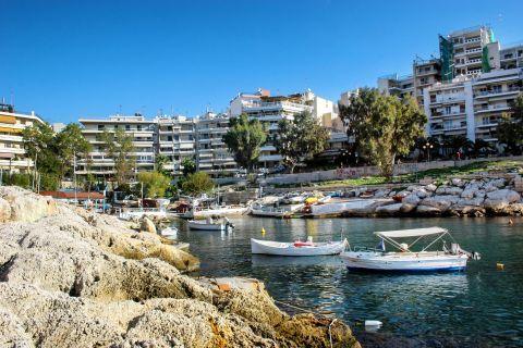 Piraeus: At Piraiki