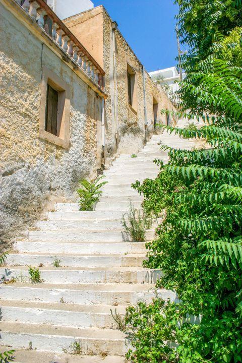 Sitia: Exploring the picturesque corners of Sitia.