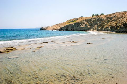 Sitia: Amazing, clean beaches in Sitia.