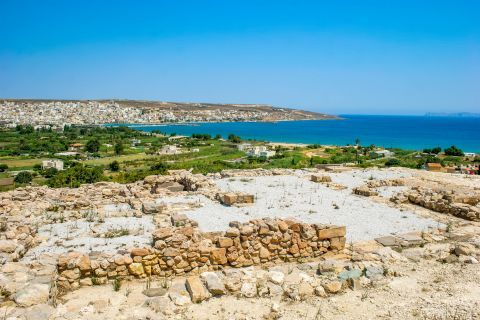 Sitia: A peaceful and charming place.