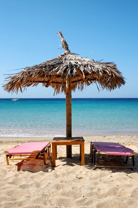 Elia: A relaxing spot