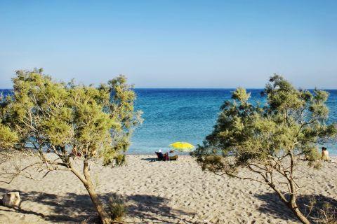 Agia Kiriaki: Agia Kiriaki beach