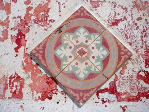 Koronos: Wall decoration