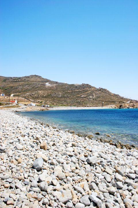 Houlakia: Houlakia beach