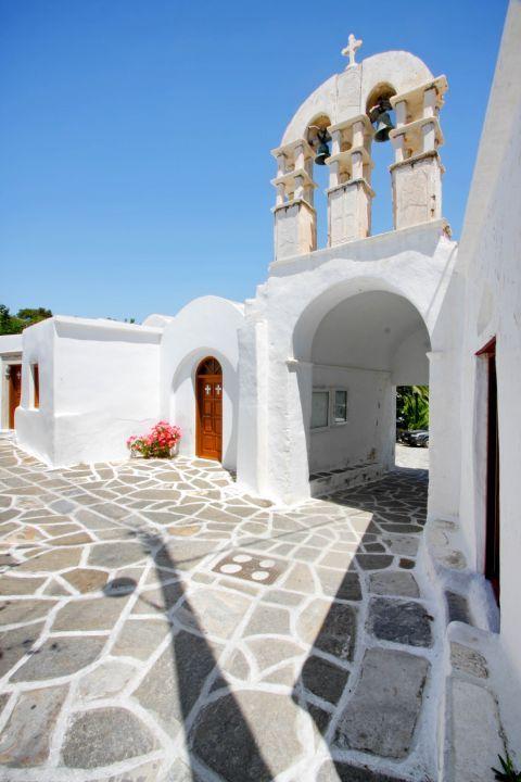 Prodromos: A local church