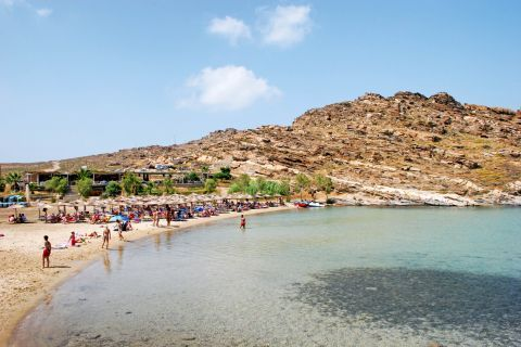 Best 39 Beaches in Paros island - Greeka com