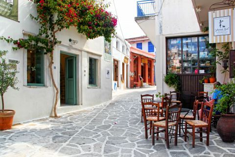 Halki: A small pastry