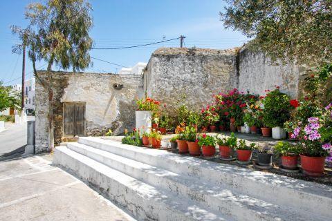 Agios Arsenios: A vintage spot in Agios Arsenios