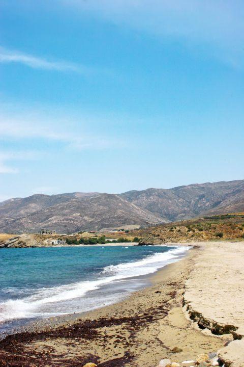 Amitis: Amitis beach