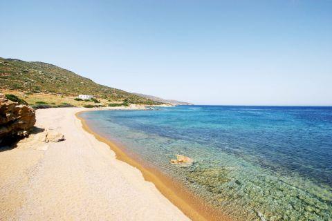 Kalamos: An unspoiled, natural place