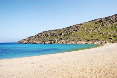 Papa: A secluded beach
