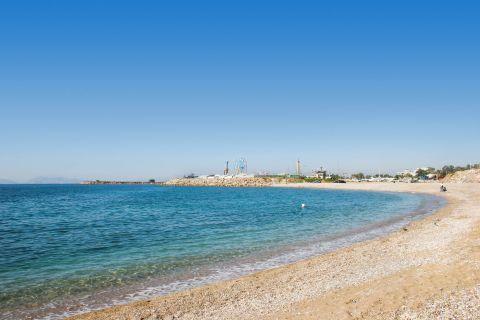 Glyfada Beach: Glyfada beach