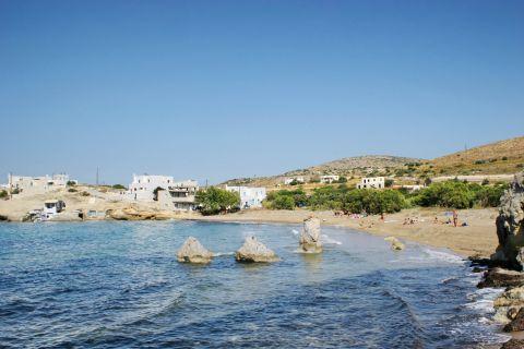 Pahena: Pahena beach