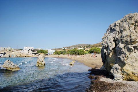Pahena: Rock formations