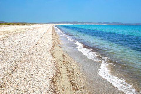 Keros: Keros is a turquoise slice of paradise