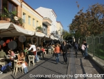 Walking food tour and Acropolis