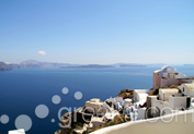 Santorini Day Bus Tour