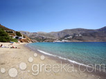 Boat Tour To Amorgos Island From Naxos