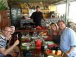 Cooking Class and Wine Tasting Tour
