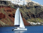 Day Sailing Cruise with Deluxe Catamaran