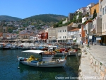 Two Days Saronic Cruise With Overnight