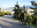All Athens Centre Electric Bike Tour