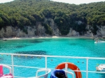 Cruise To Parga And Sivota Islands