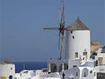 Morning Cruise, Winery Tour And Sunset In Oia Village