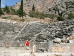 Two days tour to Delphi