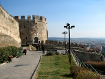 Tour to the City of Thessaloniki