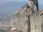 Two days tour to Meteora monasteries