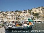 Tour to Splendid Symi