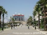 Turkey Cesme and Izmir tour