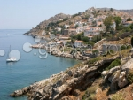 One day tour to Hydra island