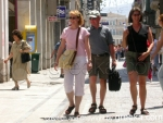 Walking tour with Acropolis and City Tour