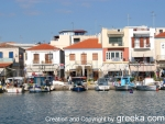One day tour to Aegina island