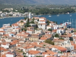 One day tour to Poros island